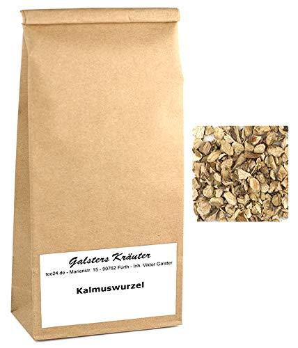100g Kalmuswurzel Kalmus-Tee Kalmuswurzel-Tee | Galsters Kräuter