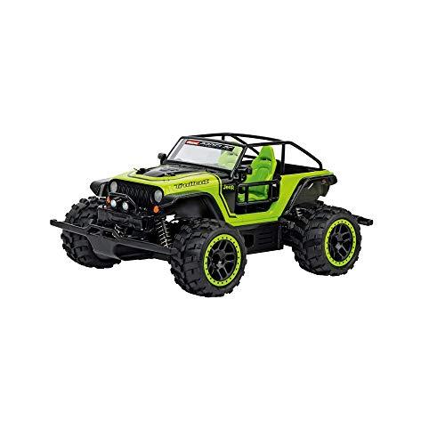 Carrera RC Jeep[R] Trailcat -PX- Profi 370183019 Ferngesteuertes Auto