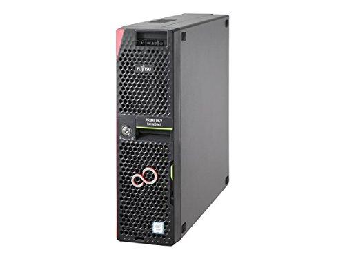 Fujitsu PRIMERGY TX1320 M3 Xeon E3 – 1220 V6 1 x 8GB DDR4 – 2400 UNB 2 x HDD SATA 6 G 1TB 7.2 K HP LFF DVD-RW 1J VOS