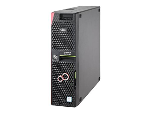 Fujitsu PRIMERGY TX1320 M3 server 3 GHz Intel Xeon E3 v6 E3-1220V6 Torre
