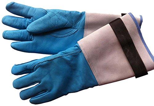 Air Liquide DMC ACC-SECU-15 Gant de Protection Cryo, Small, Taille 8, la paire