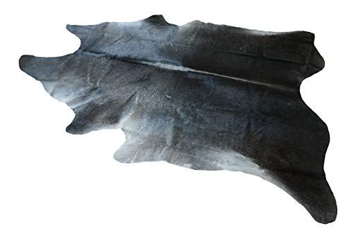 Australienne PEAU LAINEE lammfelle Vert Foncé De Première Qualité environ 100 x 68
