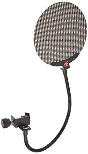 SE Electronics Pop Shield Metal Pop Filter [Genuine National]