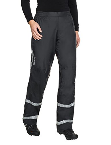 VAUDE Damen Hose Women's Luminum Performance Pants, black, 42, 405220100420