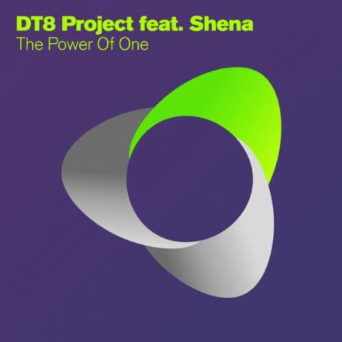 Dt8 Project feat. Shena