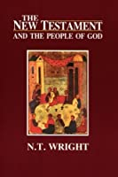 The New Testament and the People of God (Volume 1) by N. T. Wright(1992-10-15)