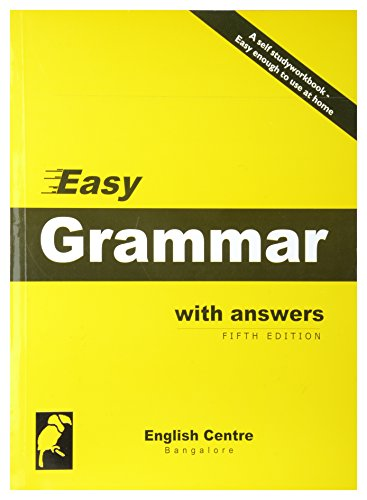 Easy Grammar- People who want to improve their English Grammar.