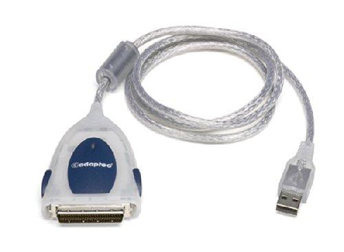 Adaptec USB2Xchange - Adaptador de USB a SCSI