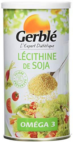 Gerblé Lécithine de Soja 175 g