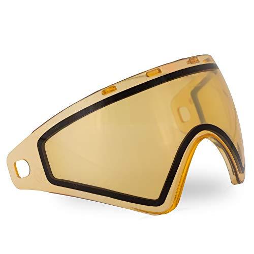 Bunkerkings CMD/Virue VIO Thermal Maske Ersatzglas - HD