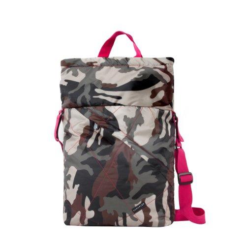 Crumpler Doona Shopper schoudertas meerkleurig (Camouflage) DOSH-002