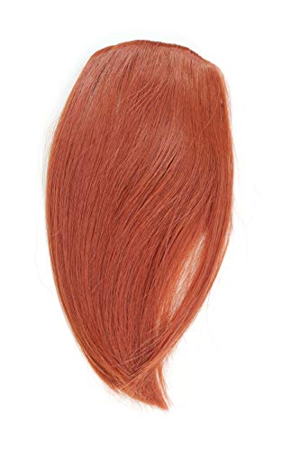 WIG ME UP- Flequillo Clip-in, 17cms/ 7 p...