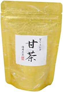【甘茶】おいしい甘茶のティーパック 福岡八女産甘茶1g×2包入の100袋組 花まつり