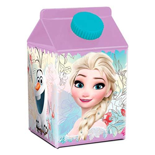 Disney Frozen Botella brik 450 ml plastico (STOR 86805)