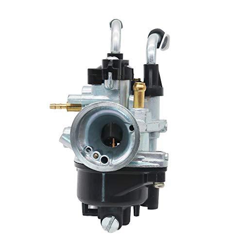 PHVA17 17.5 Dellorto 17 mmnew Replacement Carburetor for Aerox/Minarelli PHBN-17.5mm Style 2 Stroke Carburetor