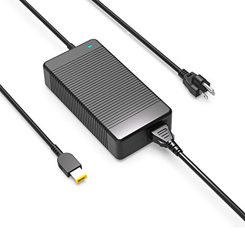 230W AC Charger Fit for Lenovo Ideapad Legion Y920 Y910 Y900 Y740 Y730 Y7000 Y545 Y540 Y540-15 Y540-17 Y545-PG0 Y740-15 Y740-17 Y920-17 Y900-17 Y7000-2019 230 Watt Laptop Power Adapter Supply Cord