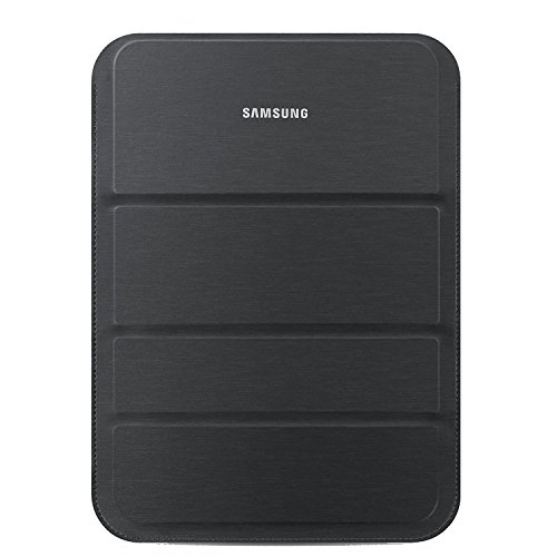"""8.0"""" Samsung Galaxy Tab A - 16GB Smoky Titanium w/ Carrying Pouch"""
