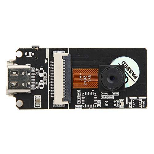 YOPOTIKA M5stack ESP32CAM ESP32 Kamera Modul OV2640 Kamera mit Typ- C Hain Port für Arduino