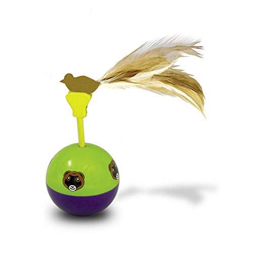 (スーパーペット) Superpet 小動物用 チップNトップル フェレットトイ フェレット用おもちゃ ペット用玩具 ...