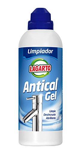 Lagarto Limpiador Antical Gel 750 ml