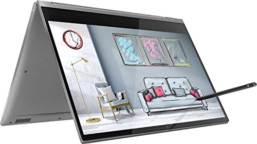 Compare Lenovo Yoga C930 2-in-1 Laptop (10-LENOVO-6964) vs other laptops