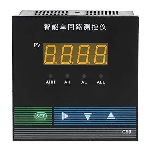 AC220V Hochdrucktemperaturregler Einkreisregler Flüssigkeitsstand Intelligent für Office for Industry for Factory