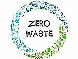 EcoSlurps Wiederverwendbare Essstäbchen Geschenkset   Erwachsene & Kinder Umweltfreundliche Strohstäbchen aus recyceltem Weizenstroh   Spülmaschinenfeste Alternative aus Holz, Kunststoff und Metall - 8