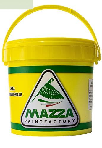 Anticondensa Wandfarbe, 14 l, schimmelabweisend, schallabsorbierend, hygienisch, Färbung, Schläger, Technologie Glas Bubble 3M mit hohlen Glas-Mikroperlen (Salvia1 An1087)