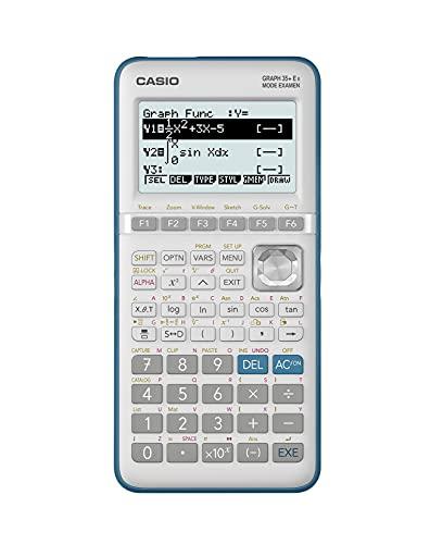 Casio Graph35+E II - Calculadora...