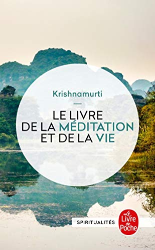 Boken meditation och liv