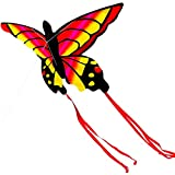 QuRRong Kite Kite Kites - Aquilone per attività all'aria aperta e all'aria aperta