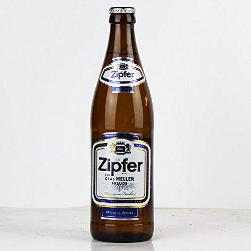 Zipfer-Original 0,5l - Bier aus Österreich