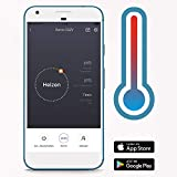 PetTec Hundehöhle, kühlend & wärmend, gesteuert via gratis App