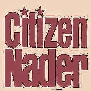 Citizen Nader
