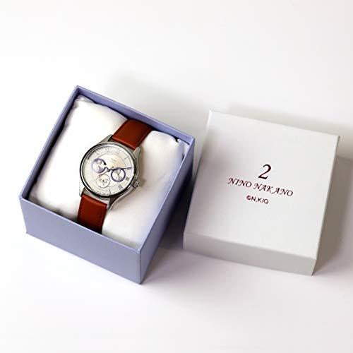 「五等分の花嫁∬」 腕時計/二乃