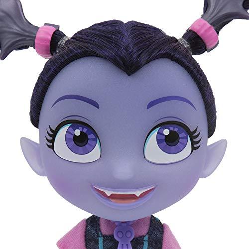Giochi Preziosi Disney Vampirina Bambola Musicale 24 cm, con Luci e Suoni