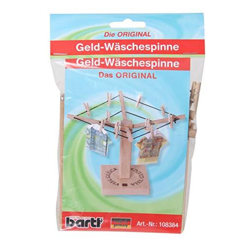 Bartl Geldwäschespinne - 4