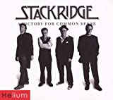 Songtexte von Stackridge - A Victory for Common Sense