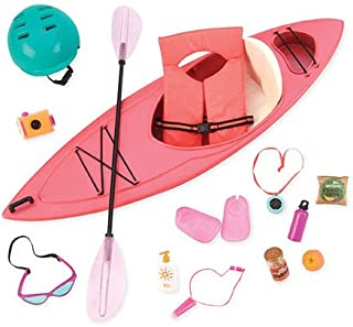 Best 18 inch doll canoe Reviews