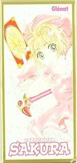 Las cartas de Clow 1: Pack de cartas (Shojo Manga)