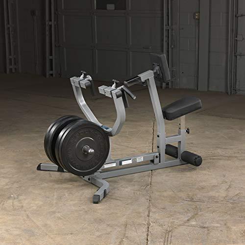 Body-Solid Rudermaschine GSRM-40 Bild 4*