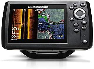 Humminbird 410230-1 HELIX 5 CHIRP SI