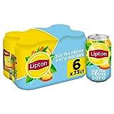 Lipton Tè freddo e limonata