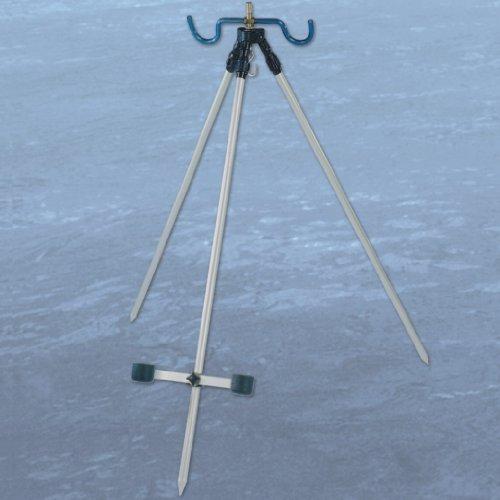 Stranddreibein, Brandungsdreibein teleskopierbar von 90-160cm by Expert Anglers