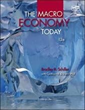 the macro economy today 13th edition
