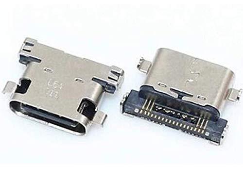 Conector De Carga Usb Motorola Moto Z Play Xt1635 Z2 Play