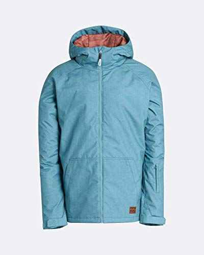 BILLABONG Herren Snowboard Jacke All Day Jacket