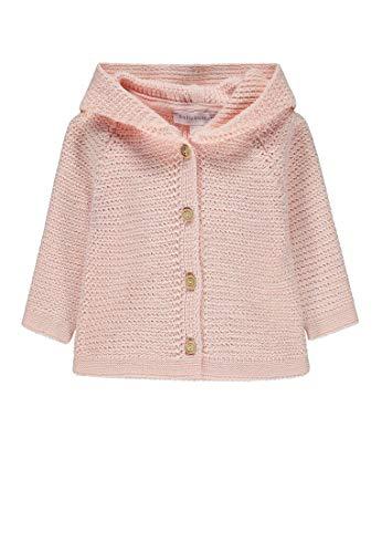 bellybutton Strickjacke mit Holzknöpfe Mädchen pink Salt,62