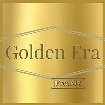 Golden Era (Beats Instrumental)