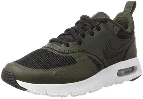 Nike Air Max Vision GS, Sneakers Basses Homme, Vert (Khaki 917857-001), 36 EU